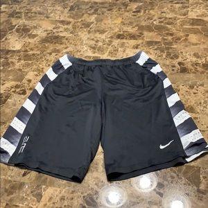 Nike Elite Dri Fit Shorts
